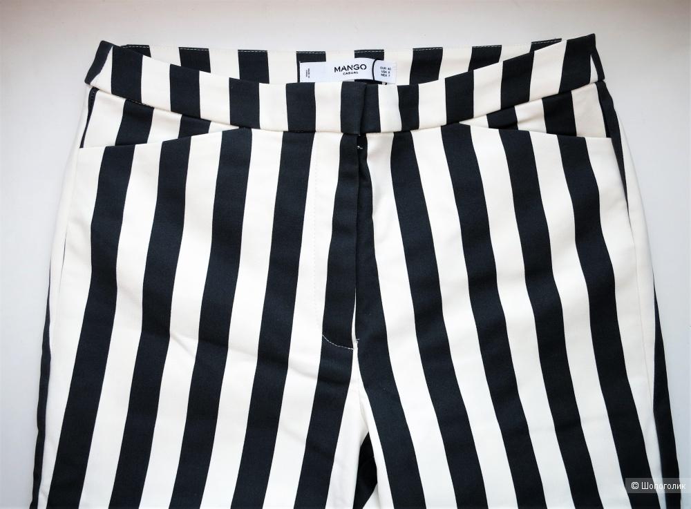 Mango,брюки, размер 44-46