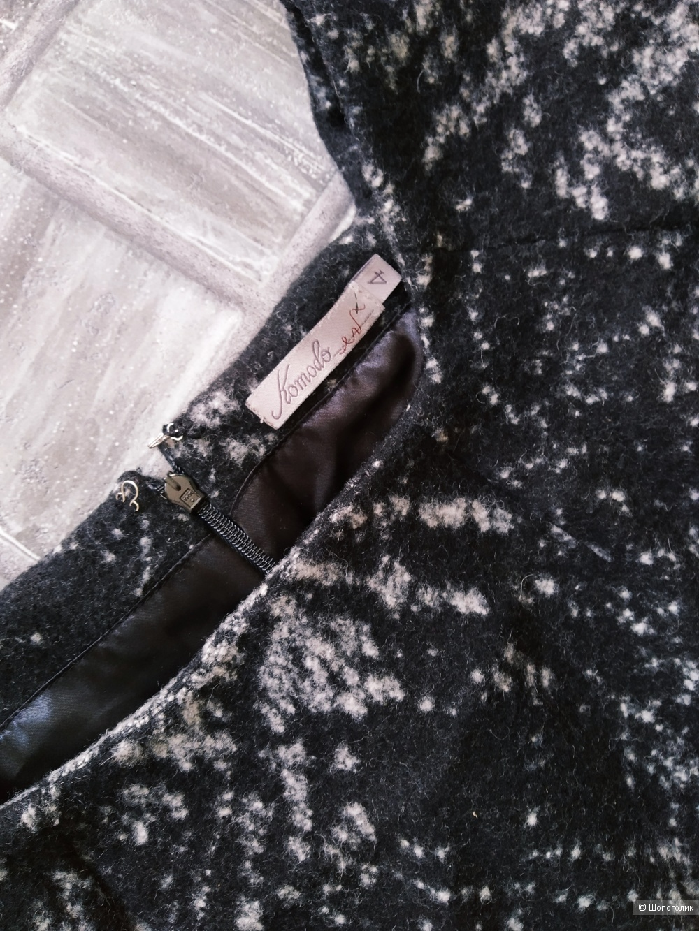 Платье komodo размер 46/48
