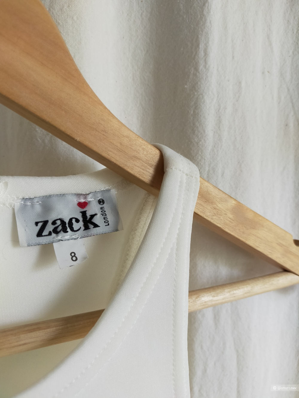 Платье Zack размер XS