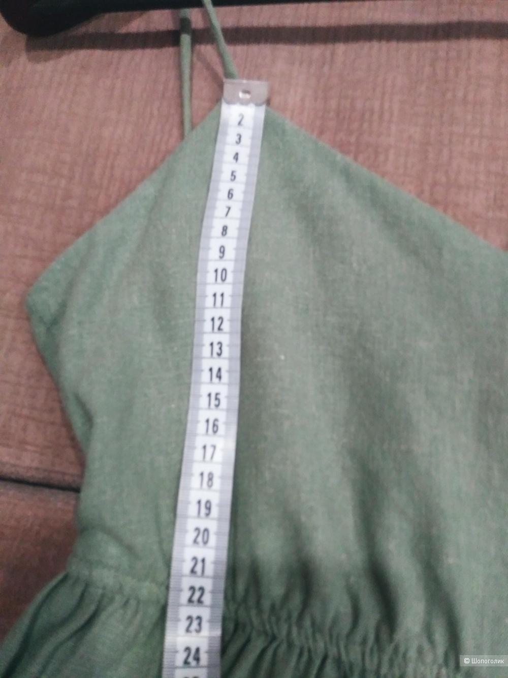 Сарафан ZARA, размер S