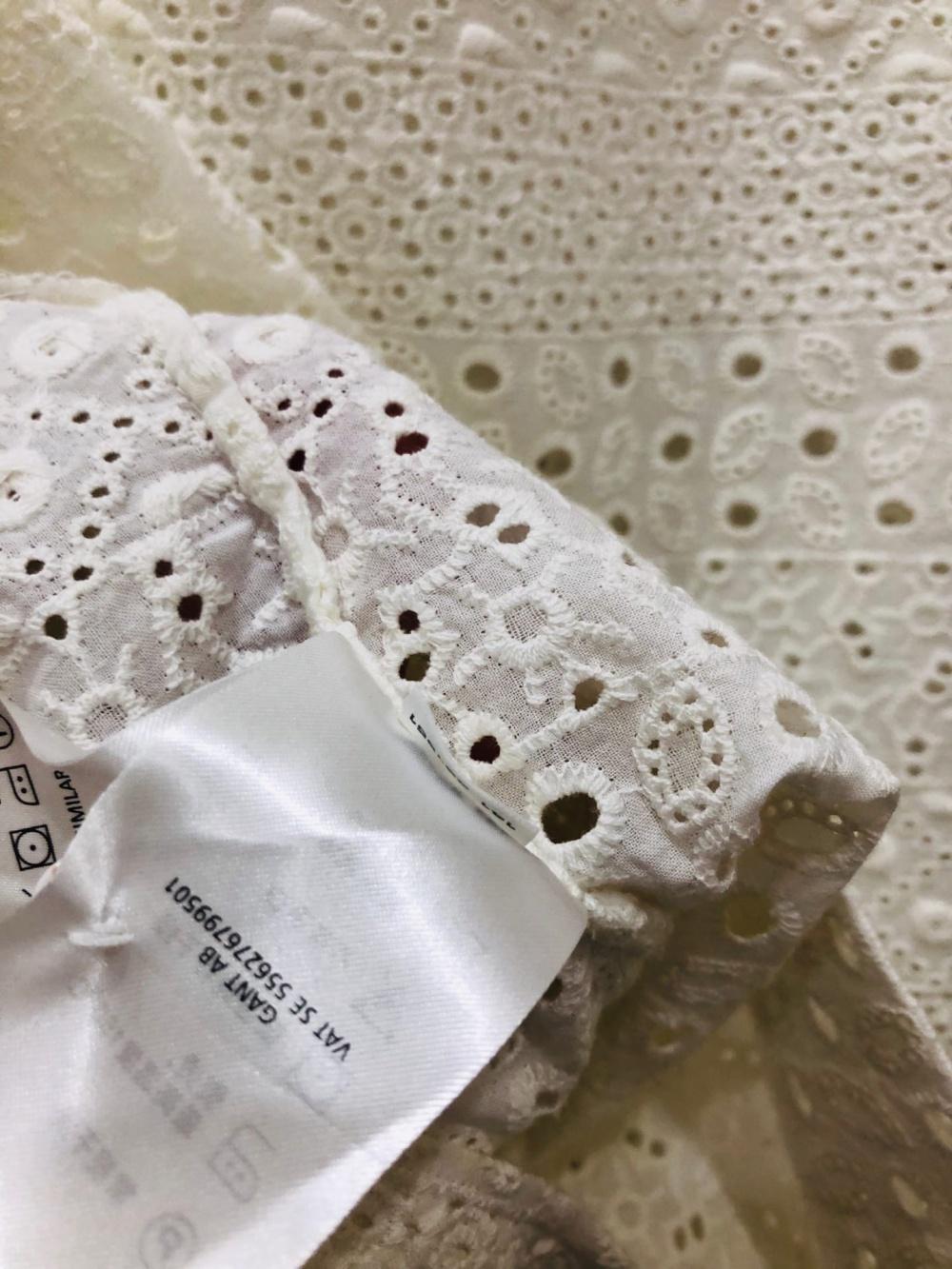 Блузка Gant. Размер M-L.