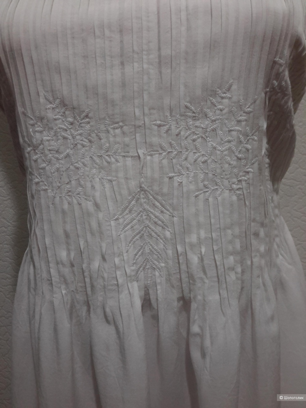 Блузка SIMCLAN размер 36 (46)