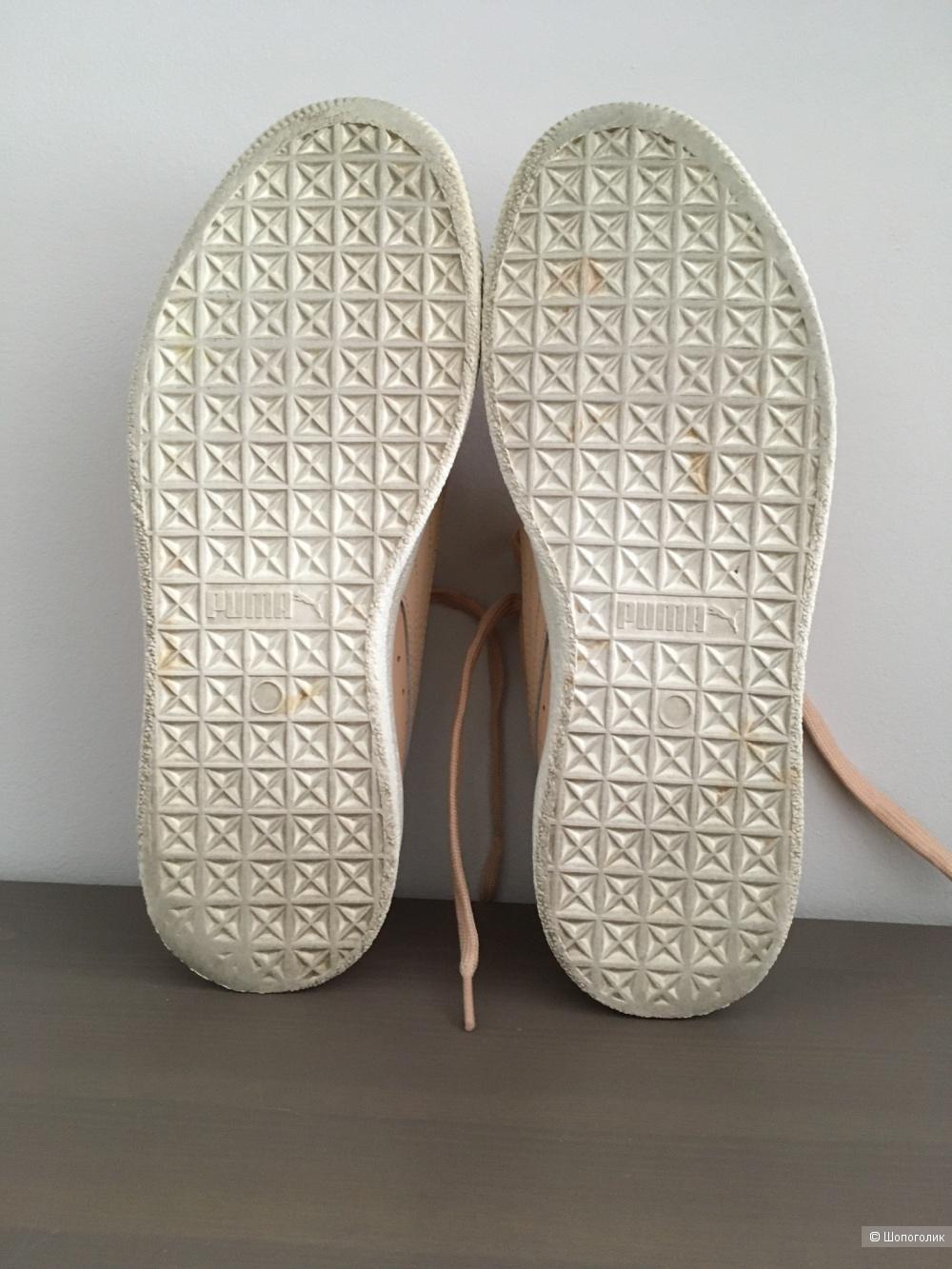 Кроссовки женские PUMA, 36 размер