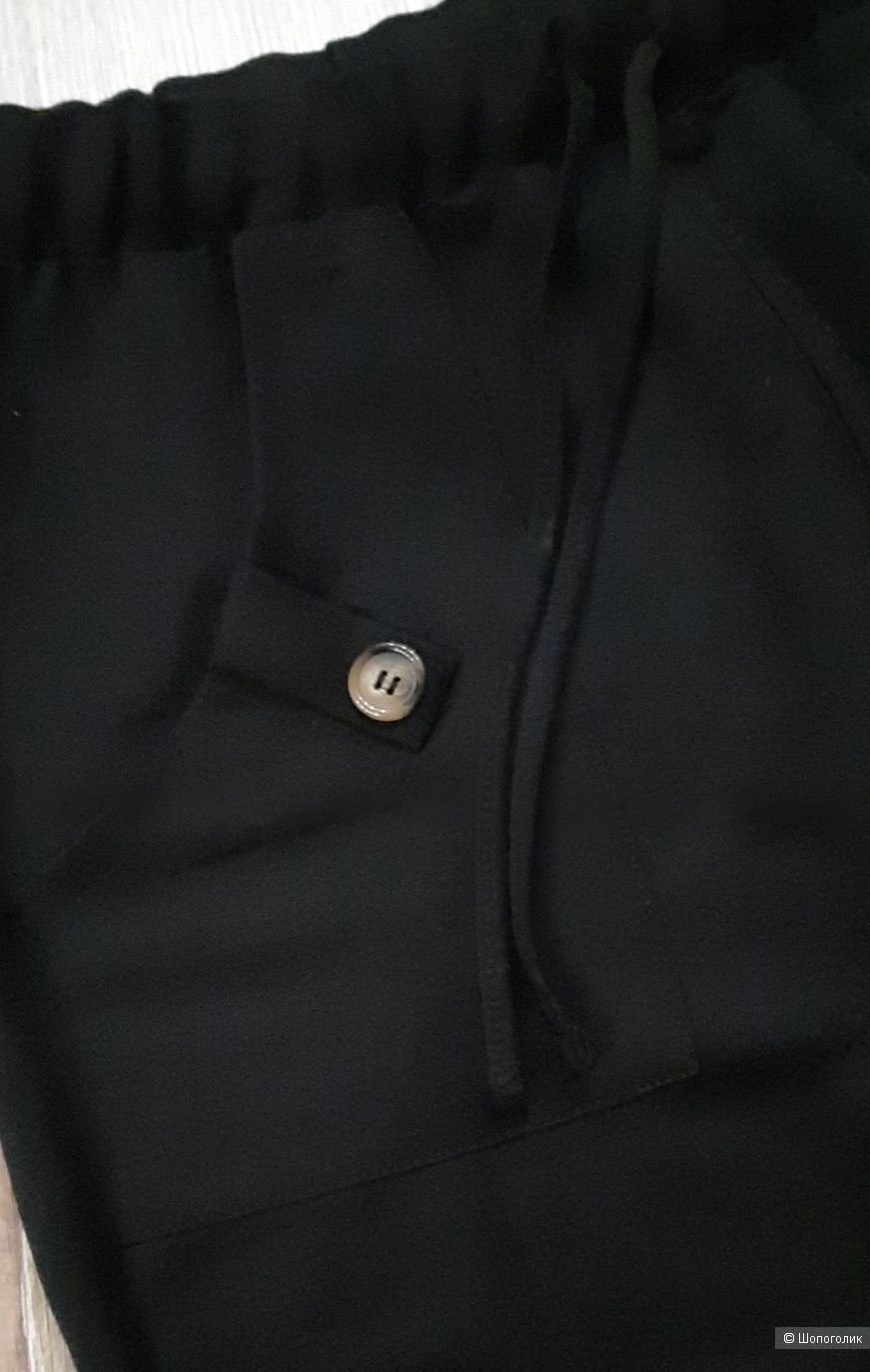 Брюки  бренда F&F, на 46-48 размер