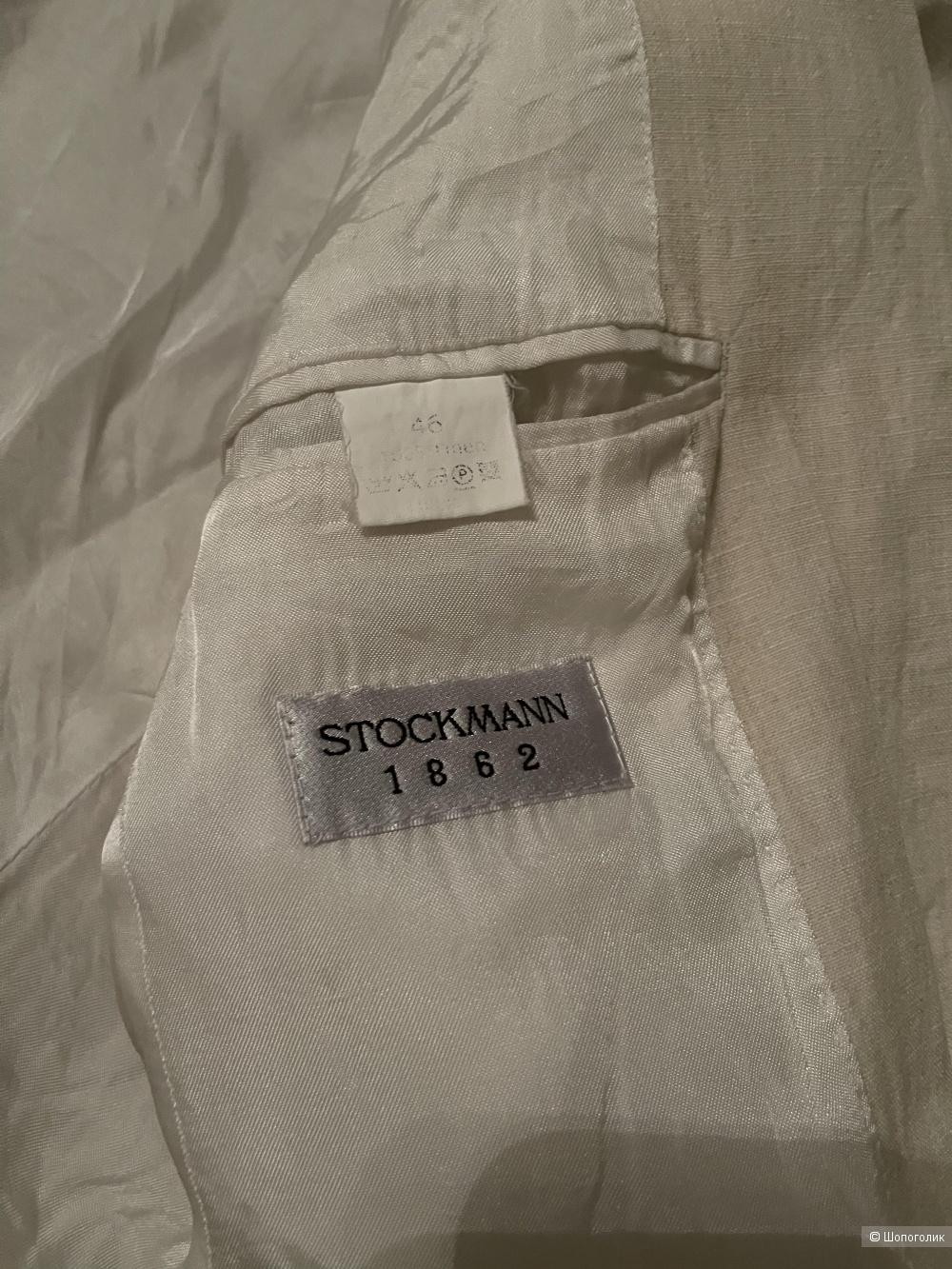 Пиджак STOCKMANN 46