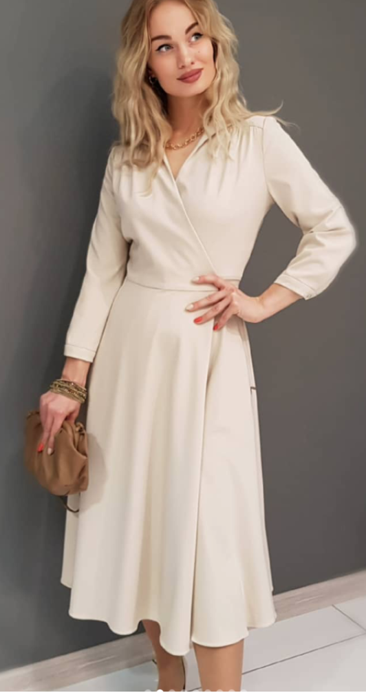 Шикарнейшее платье Parole by Victoriya Andreyanova 42 размер