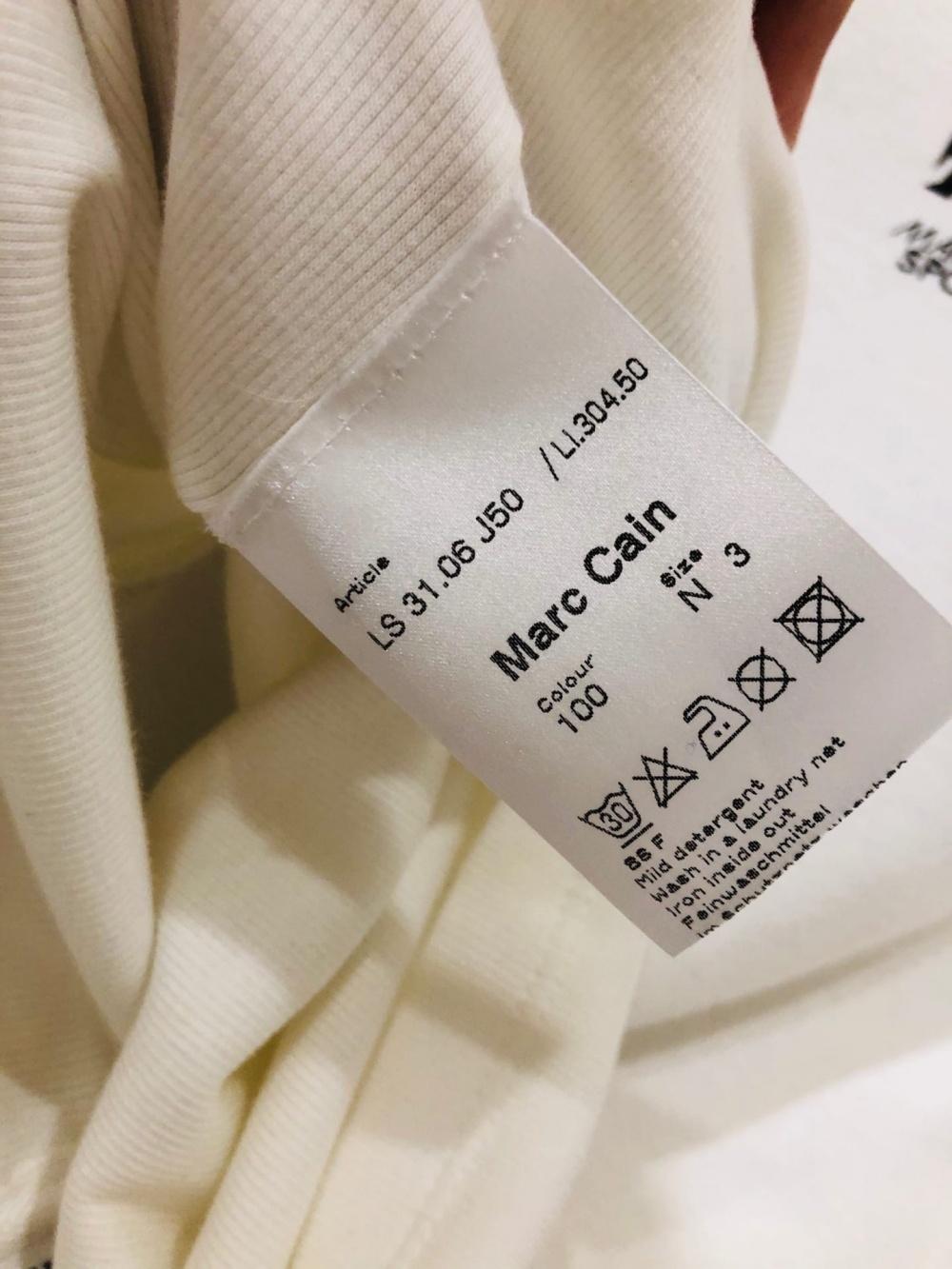 Кардиган Marc Cain Sports.Размер S-M.Фирменный размер 3.