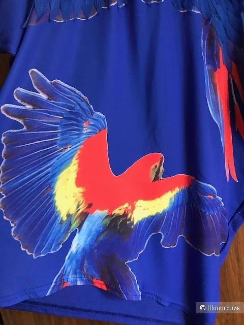 Топ-блуза A la fois. INT S (42-44 RU)