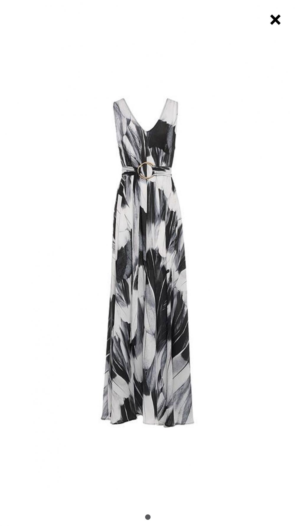 Платье сарафан Maesta размер 46-48