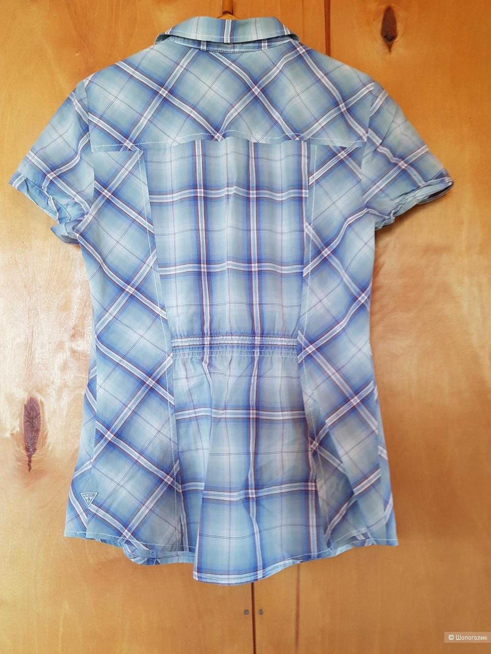 Рубашка Guess размер S