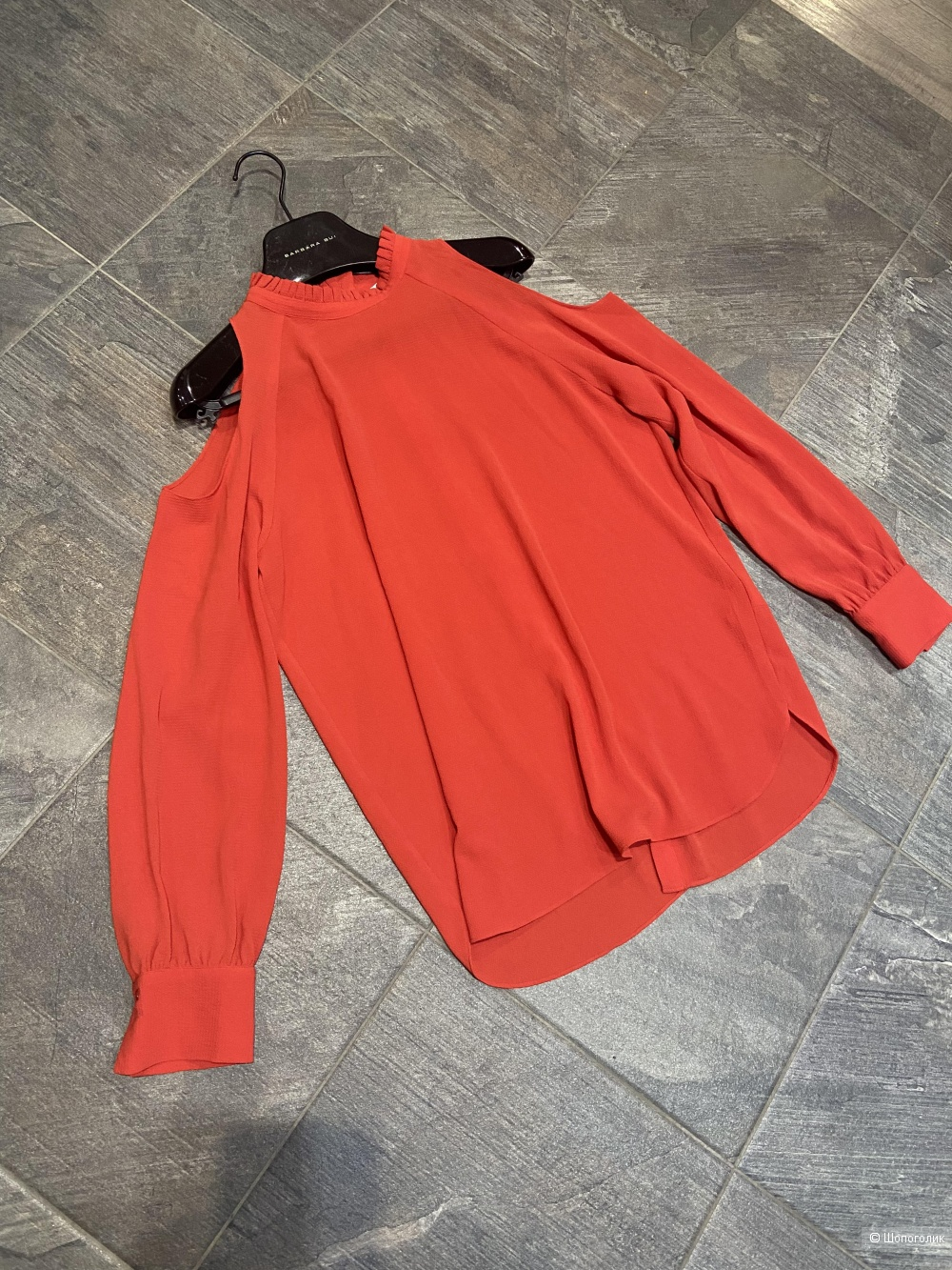 Блузка second female размер S