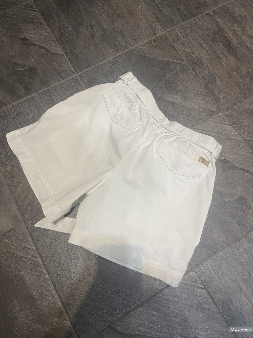 Ralph lauren шорты размер S