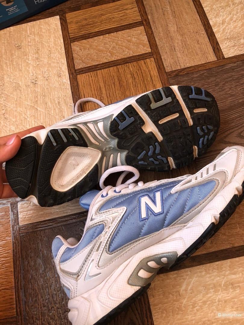 Кроссовки New Balance 641 размер 39