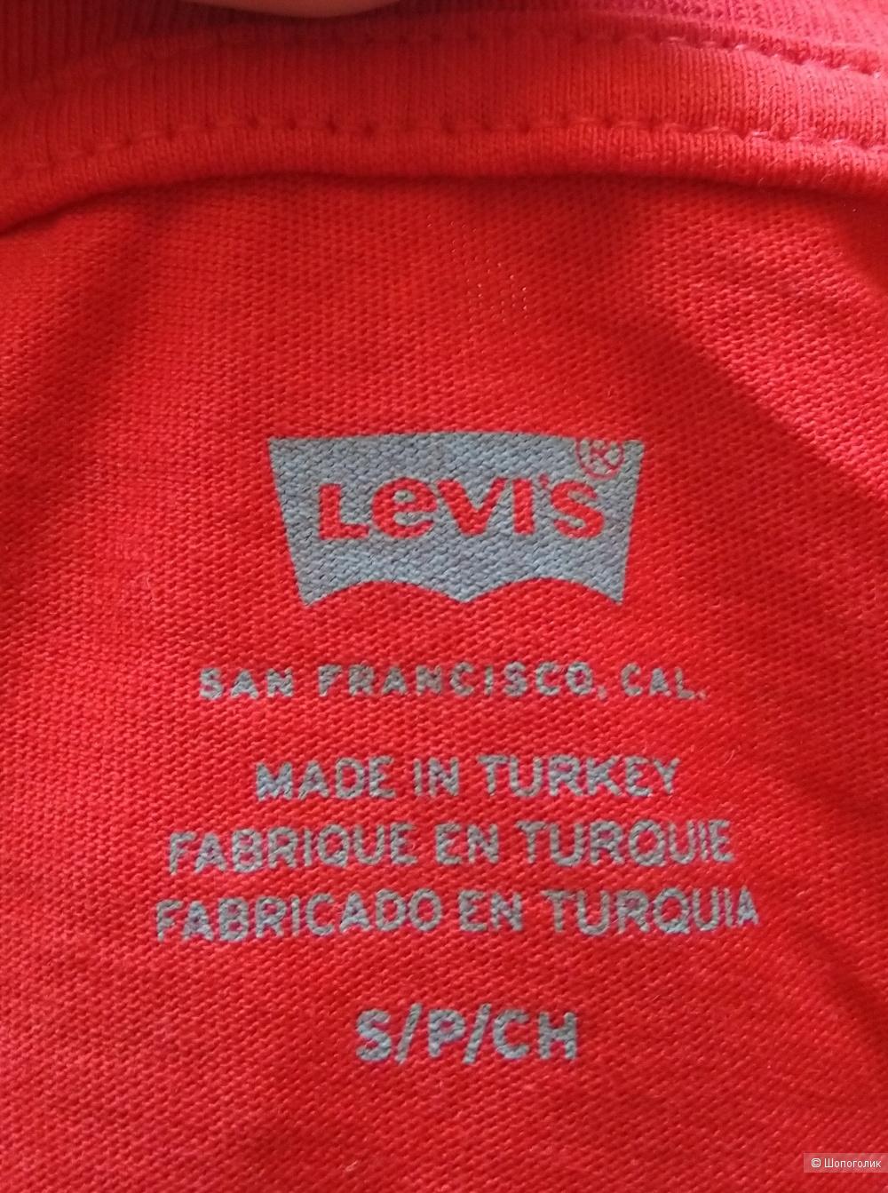 Футболка Levis S