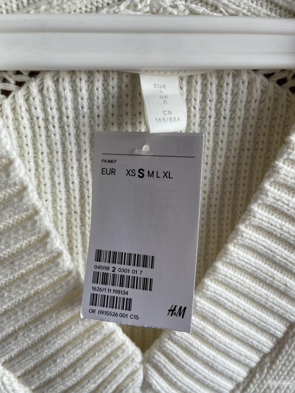 Жилет H&M, размер S