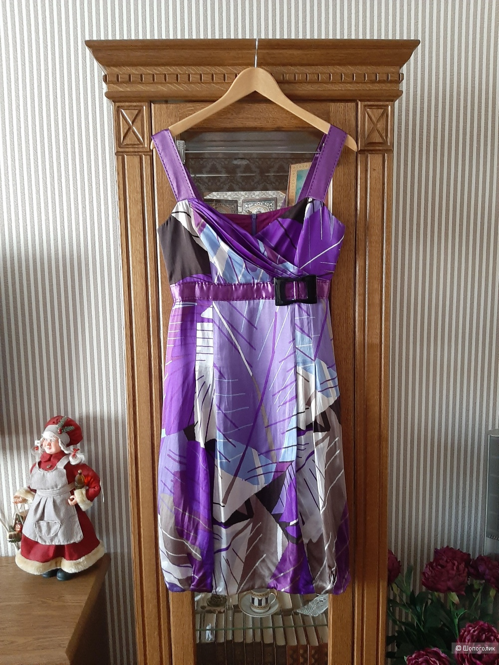 Платье Caterina leman р.44