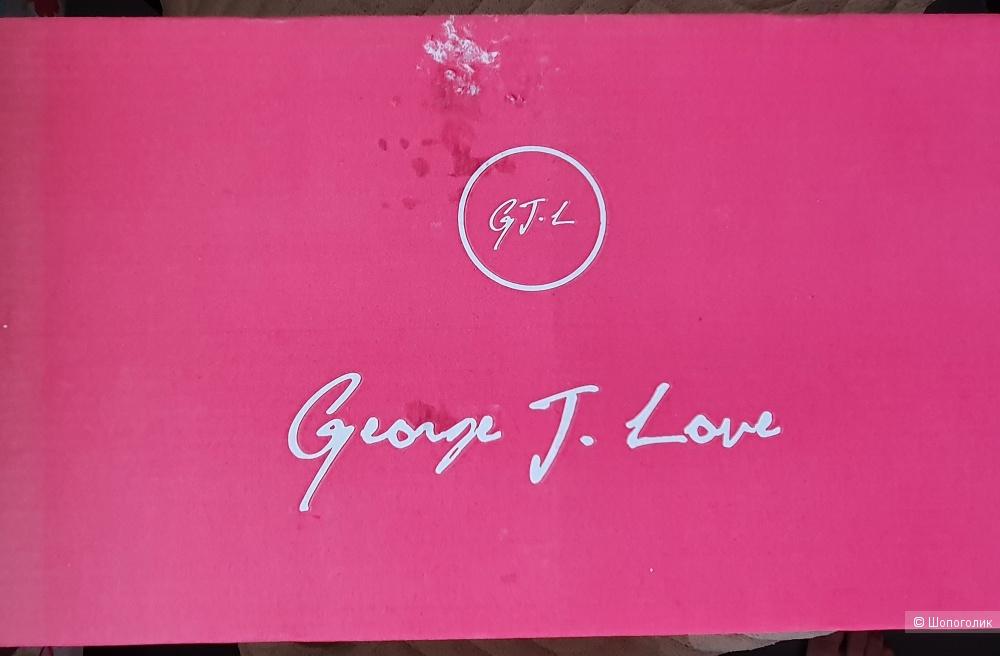Сандали George T.Love. размер 37