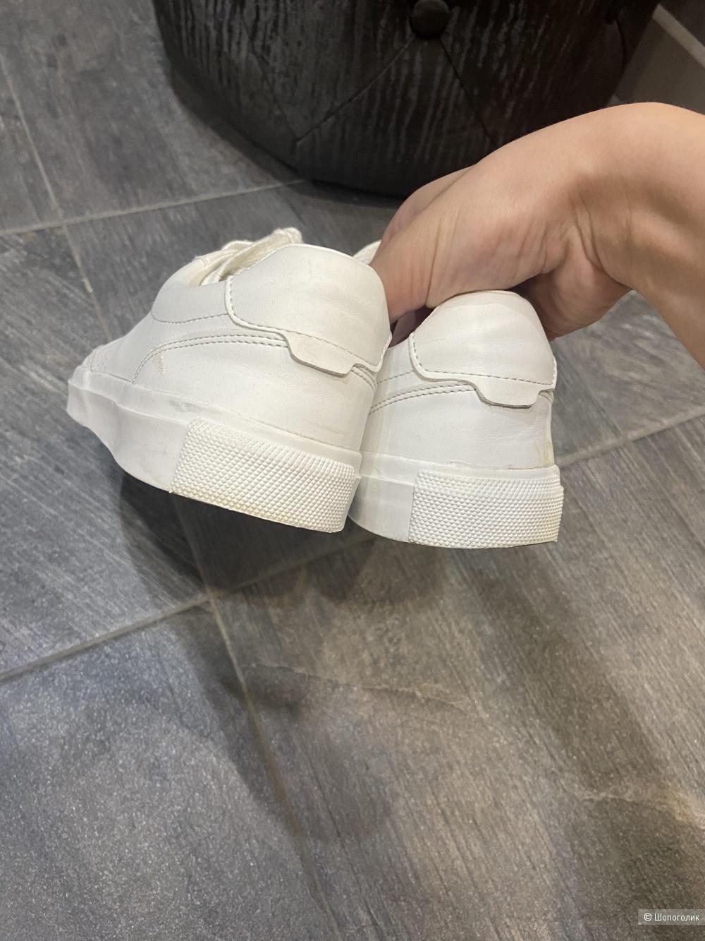 Кеды Zara размер 39