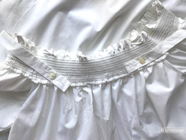 Платье Caliban. IT 44 (46/46+ RU)