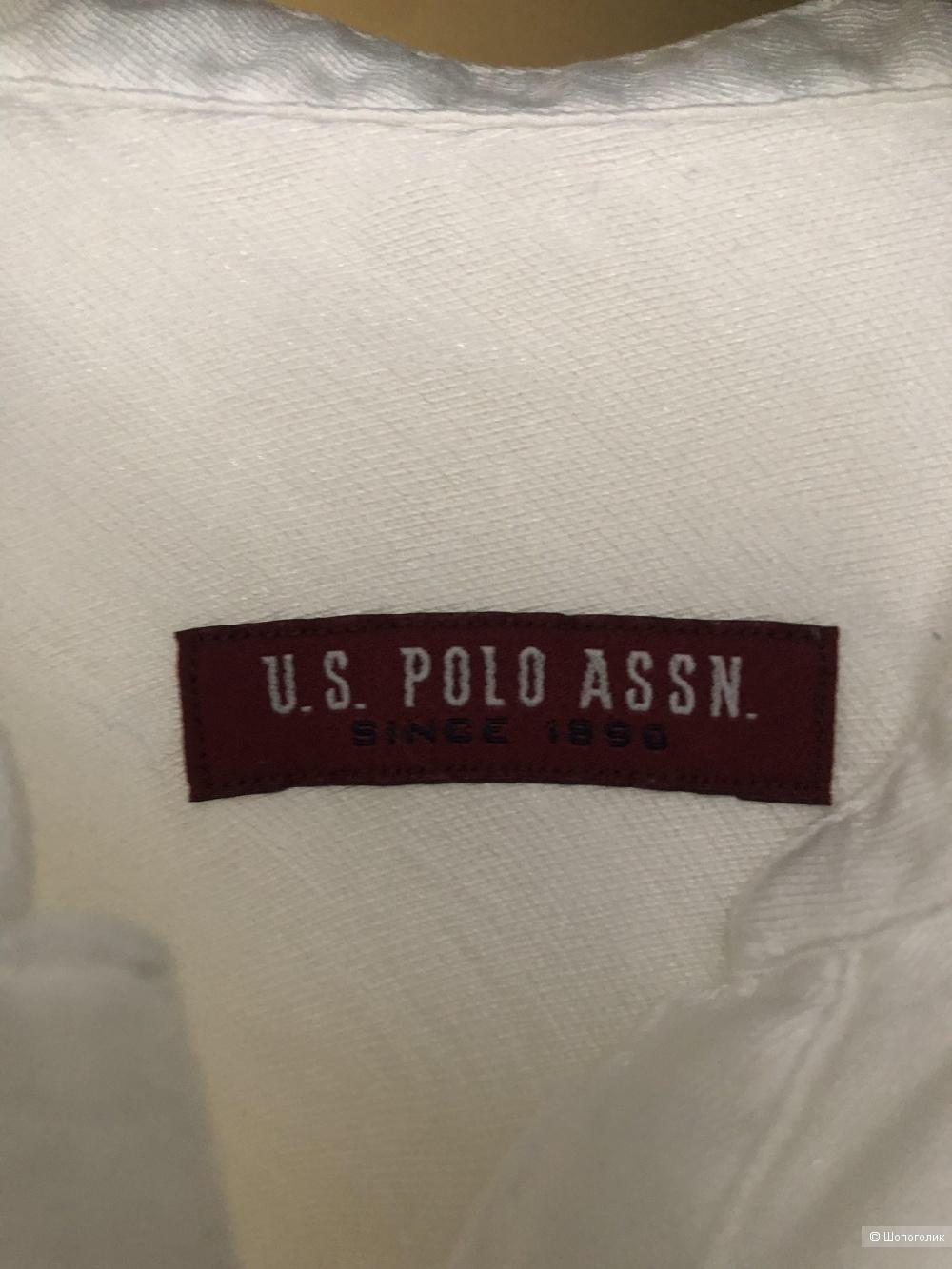 Блуза U.S,Polo 46/48