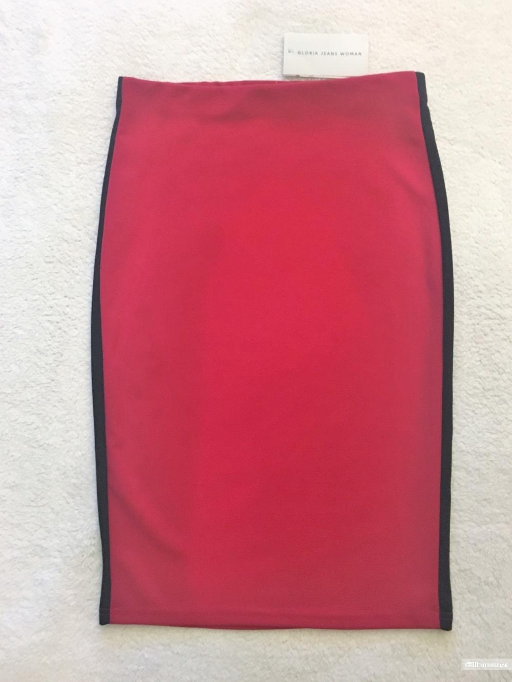 Юбка Gloria Jeans, размер 46