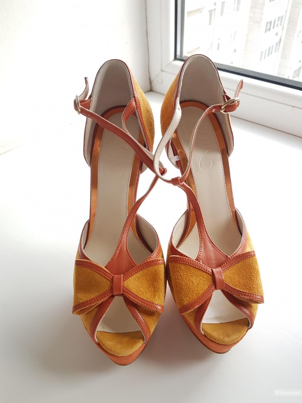Туфли W2 Shoes , размер 35