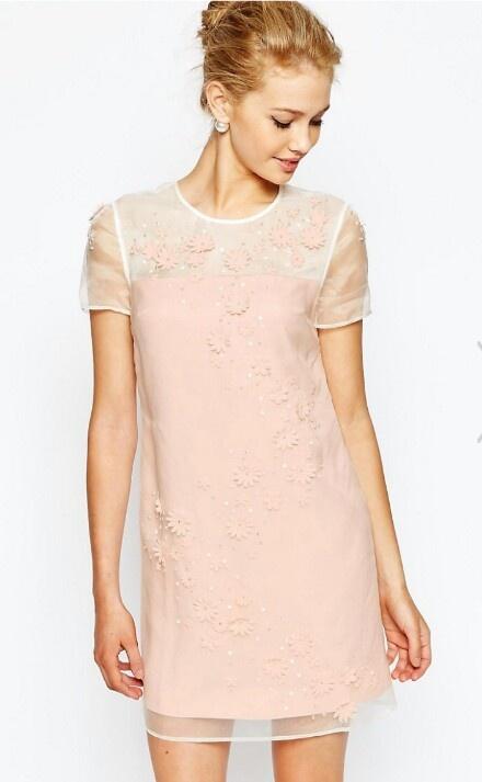 Платье Ted Baker, размер 1 (42)