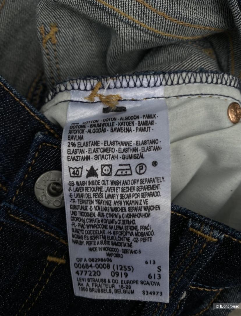 Джинсовая юбка Levi's, pp S