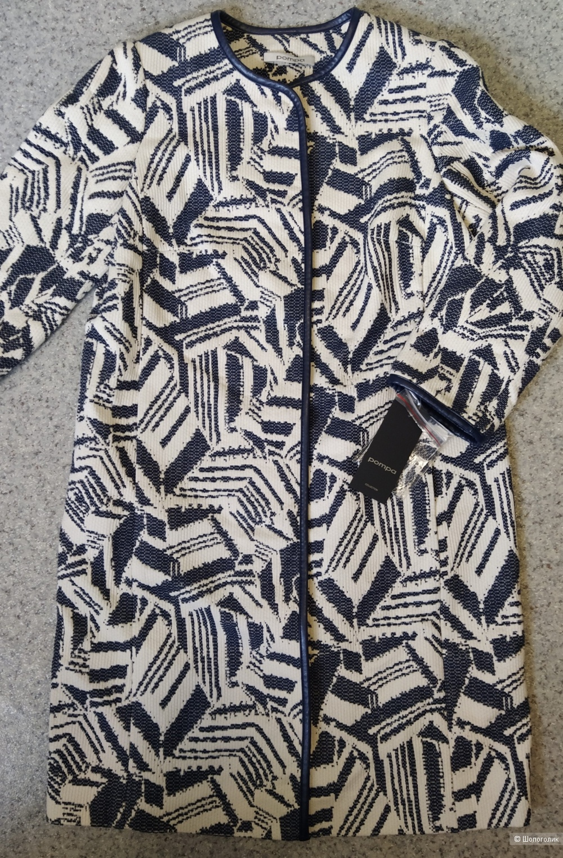 Пальто демисезонное Рompa, р.170-96-104