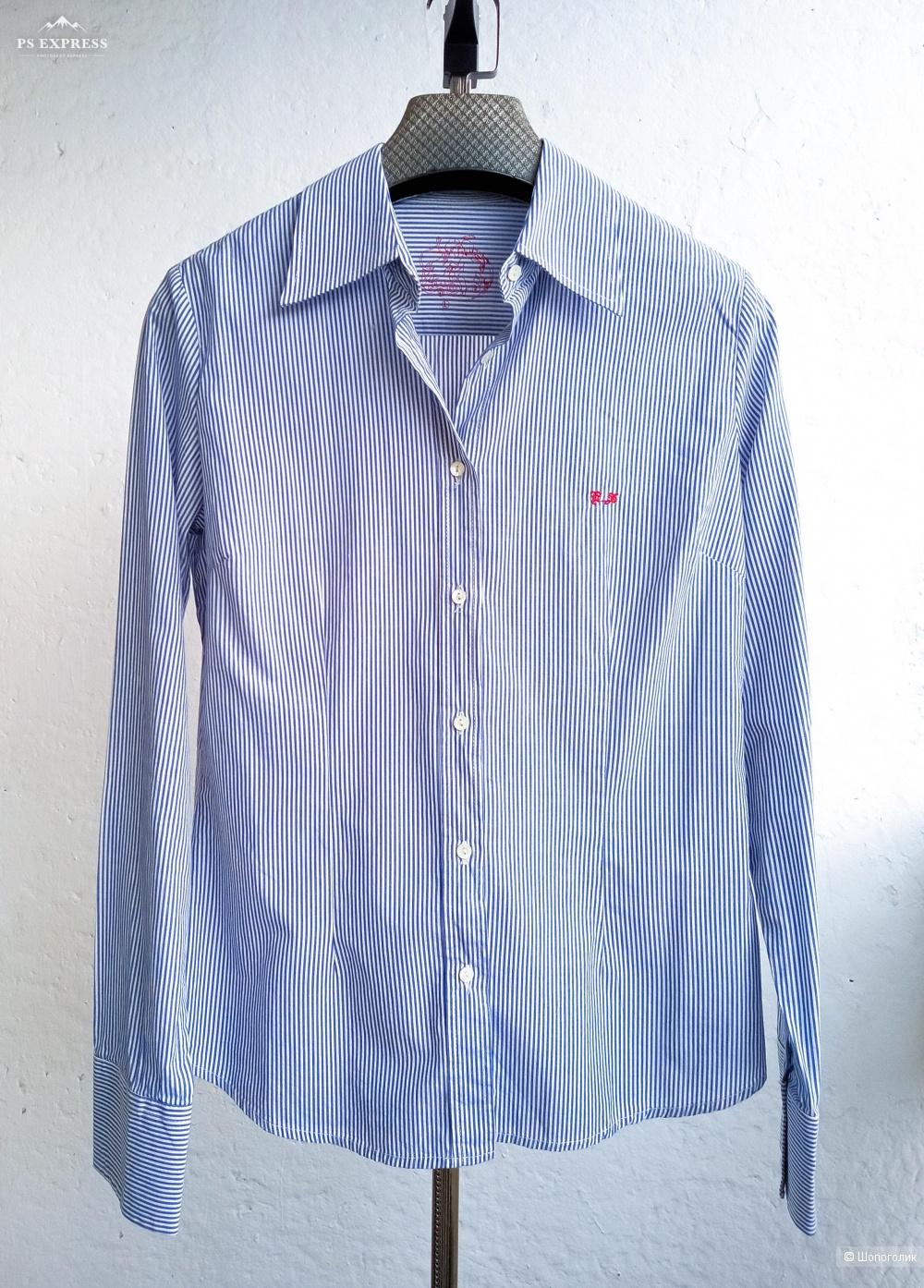 Рубашка блузка no name M L