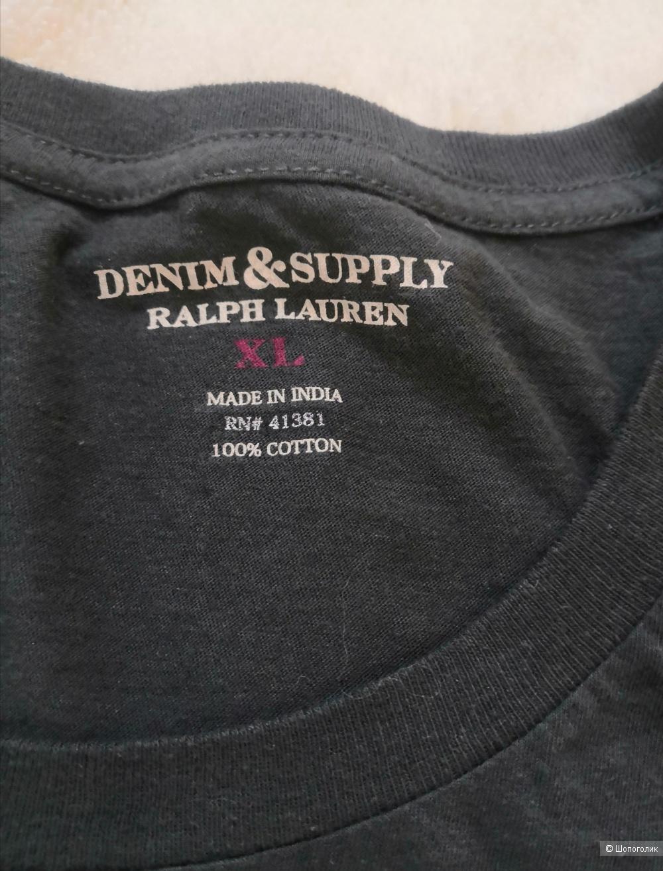 Топ Ralph Lauren, размер 48-50