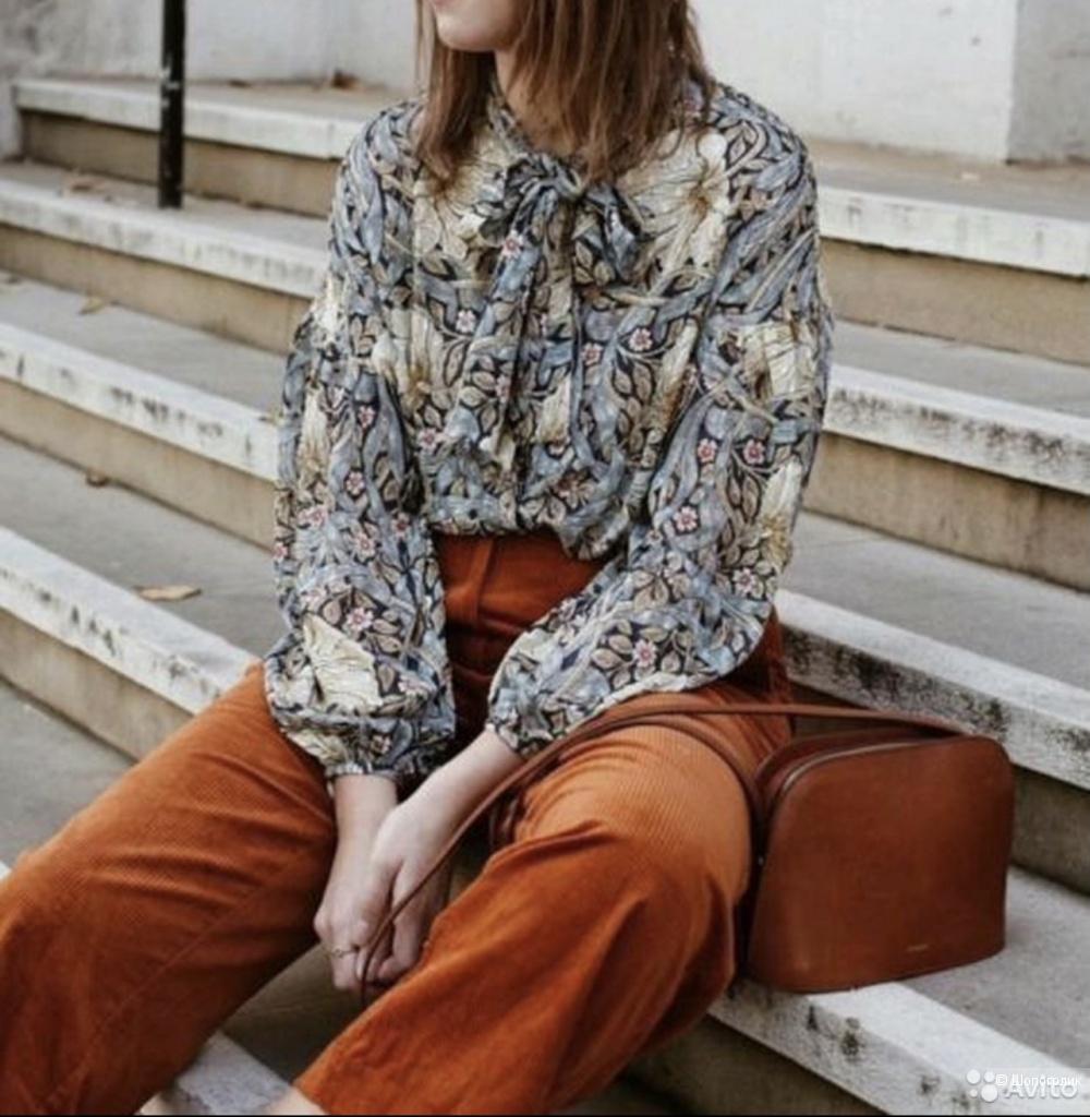 Блузка Morris&co hm размер 42/44