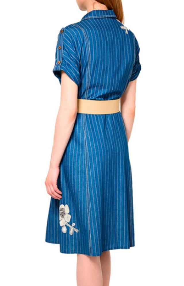 Платье Caterina Leman размер 46