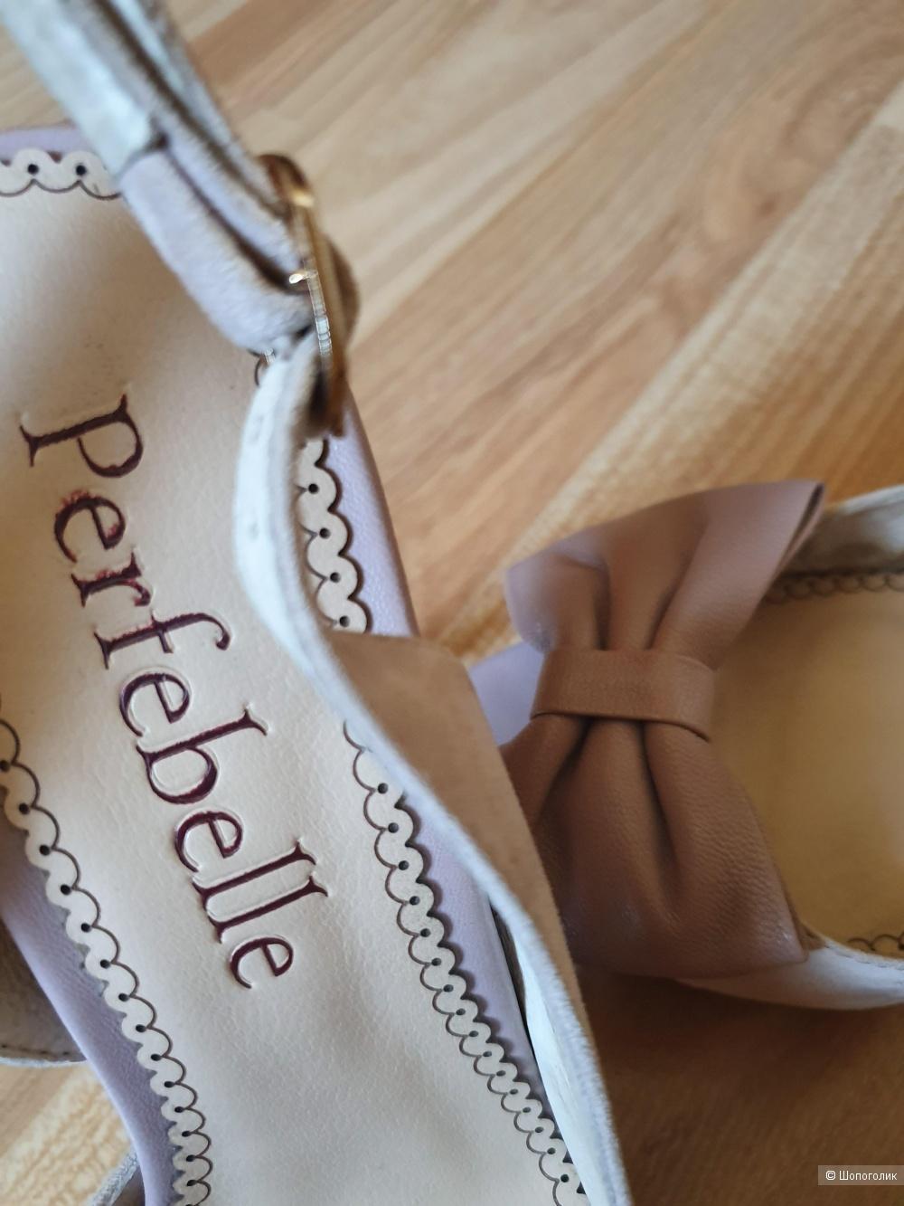 Босоножки Perfebelle 35