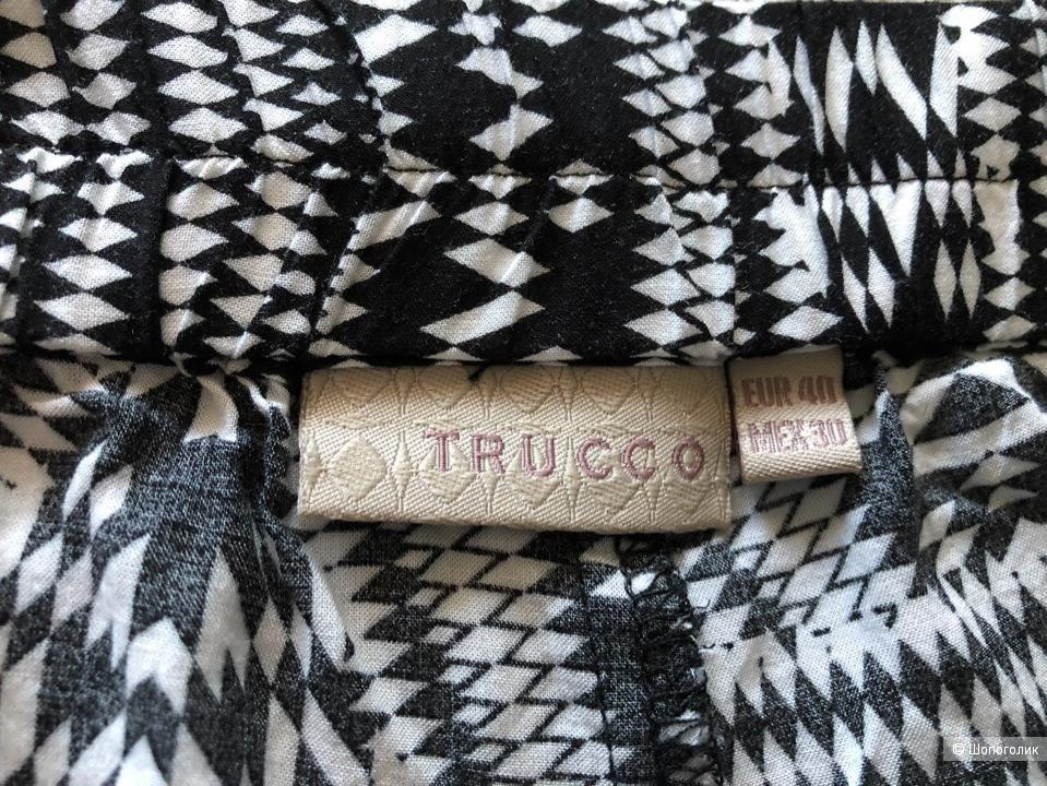 Брюки Trucco размер 46