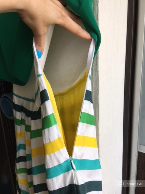 Платье Maison Olivia / XS-S