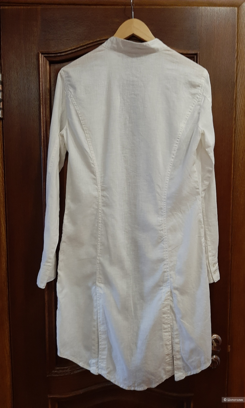 Платье рубашка Sasch р.46-48