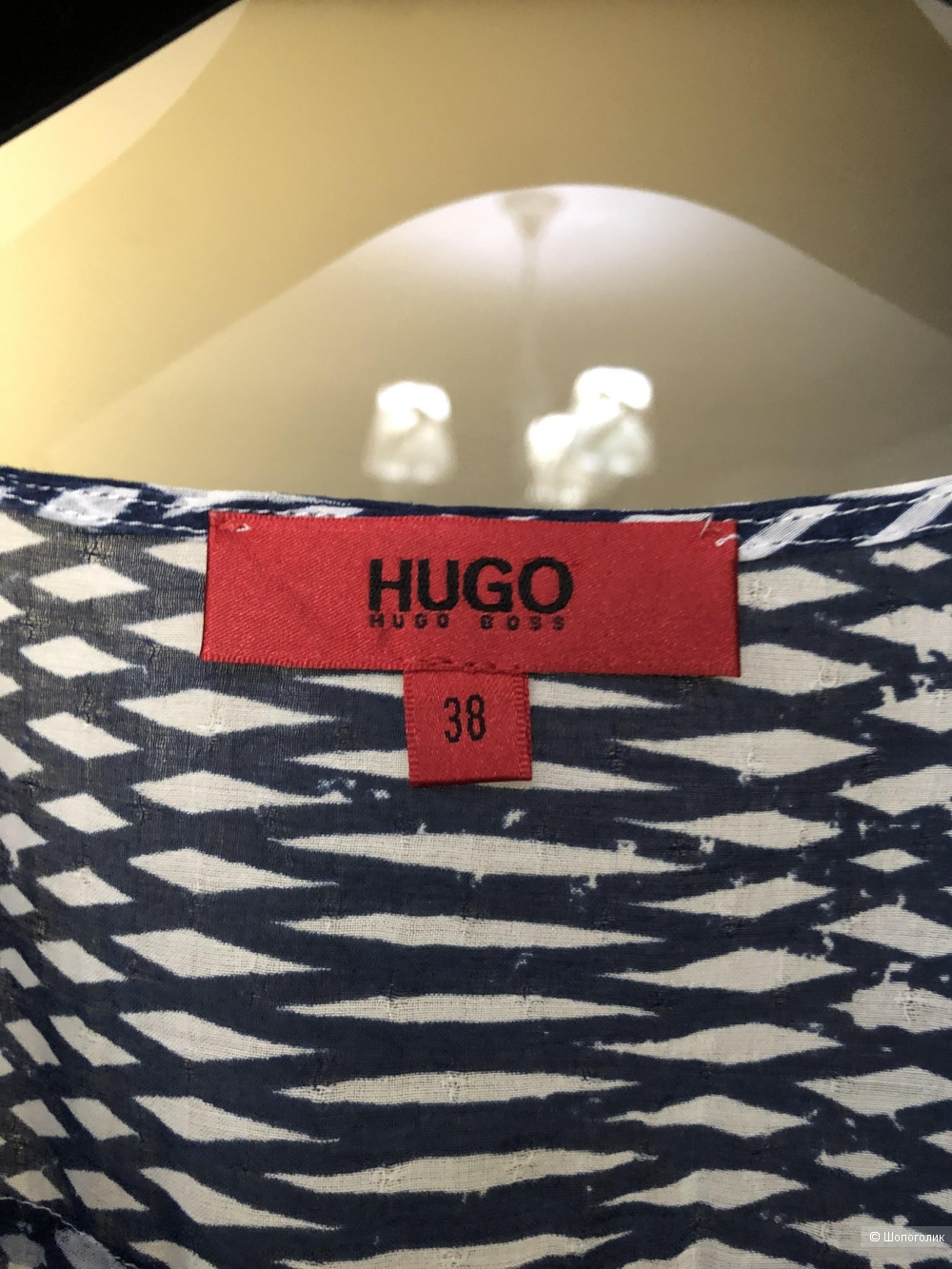 Блуза Hugo M