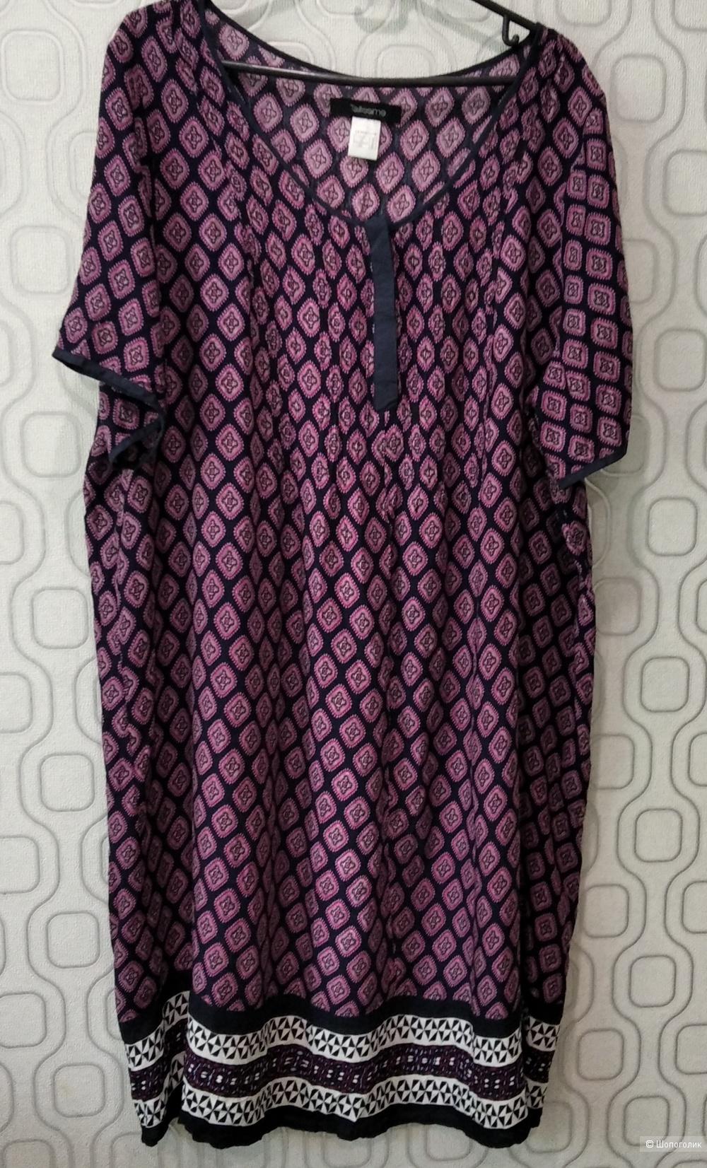 Платье TAILLISSIME,размер 54-60