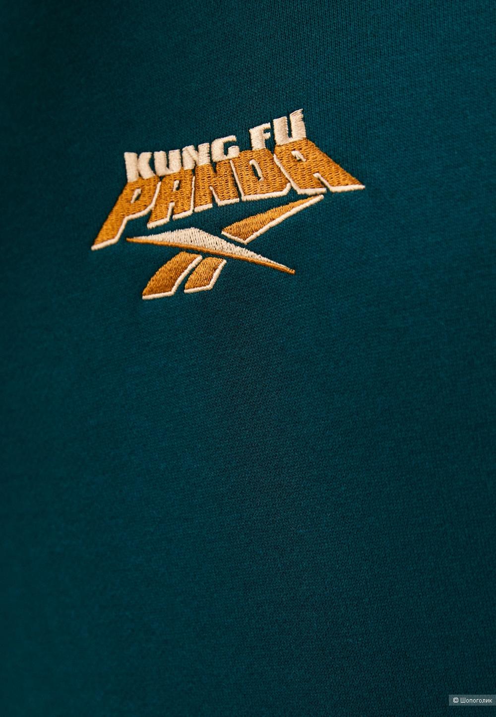 Худи Reebok Kung Fu Panda унисекс размер M