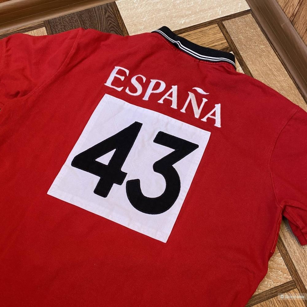 Поло Ralph Lauren Espana размер L