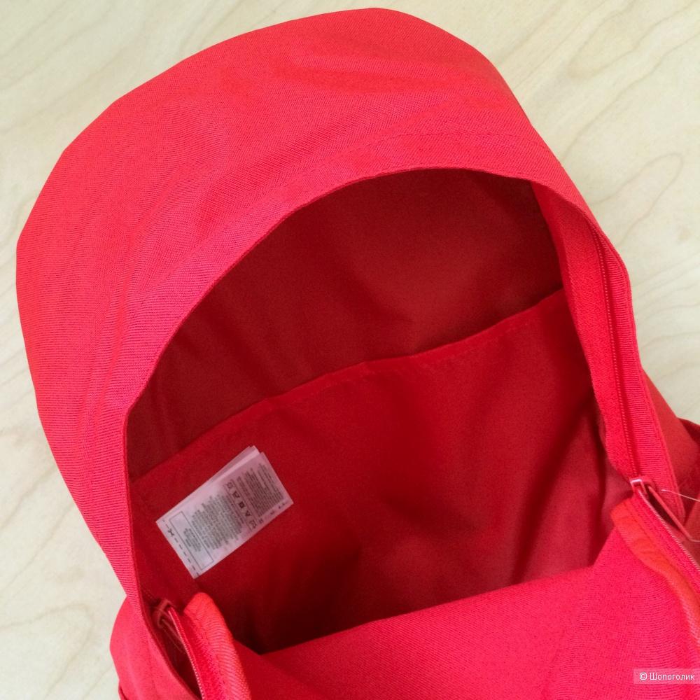 Рюкзак ADIDAS CLSC XL VIVRED/GREFOU/WHITE