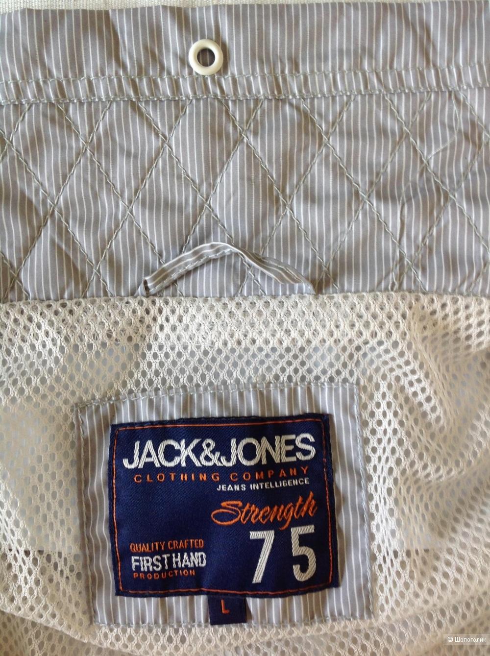 Куртка  Jack & Jones, размер L