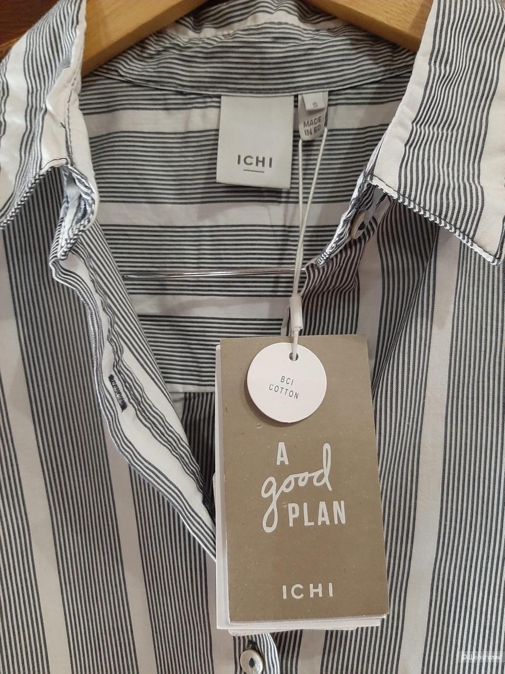 Рубашка Ichi р.44-46