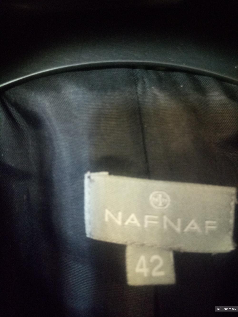 Пальто NAF NAF, размер 44-46 рос
