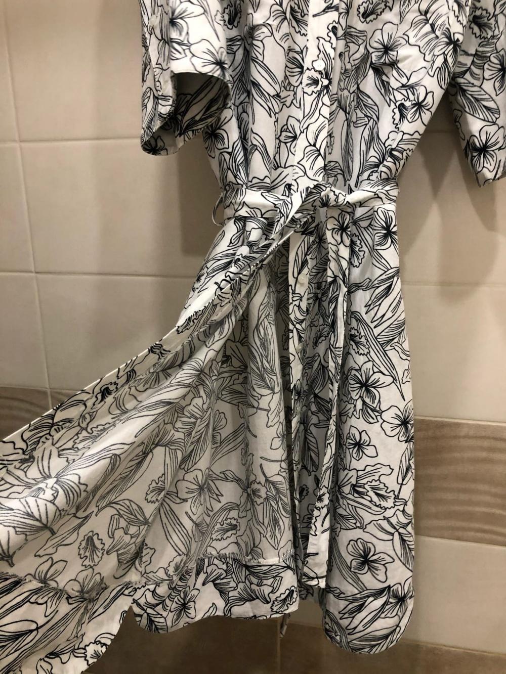 Платье  Mayerline. Размер L-XXL.