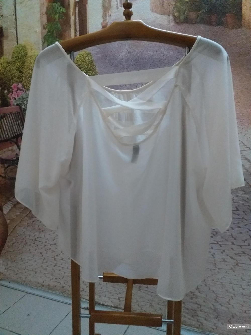 Сет - юбка и топ Link Seppala, р. L-XL