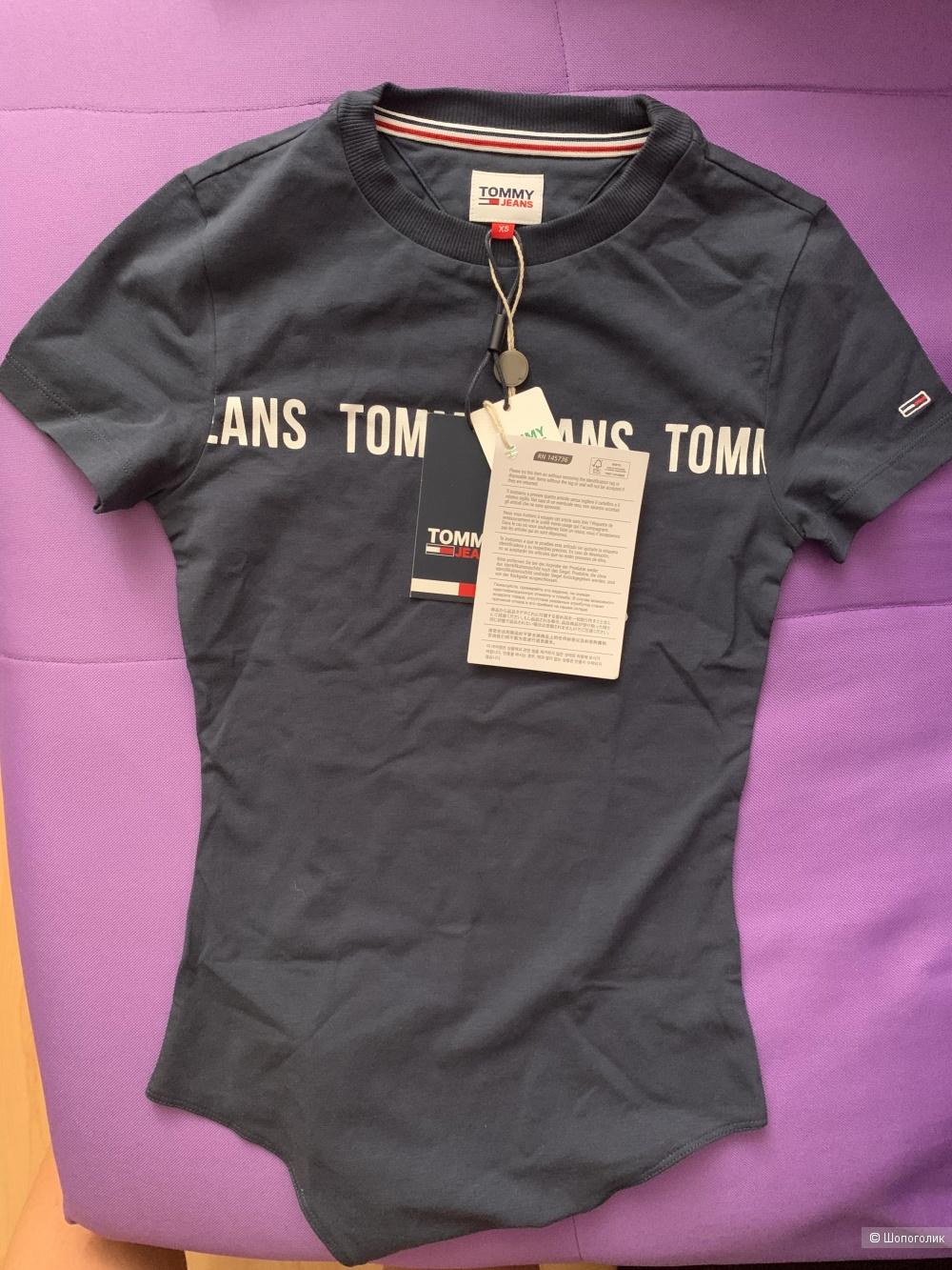 Боди Tommy Jeans XS