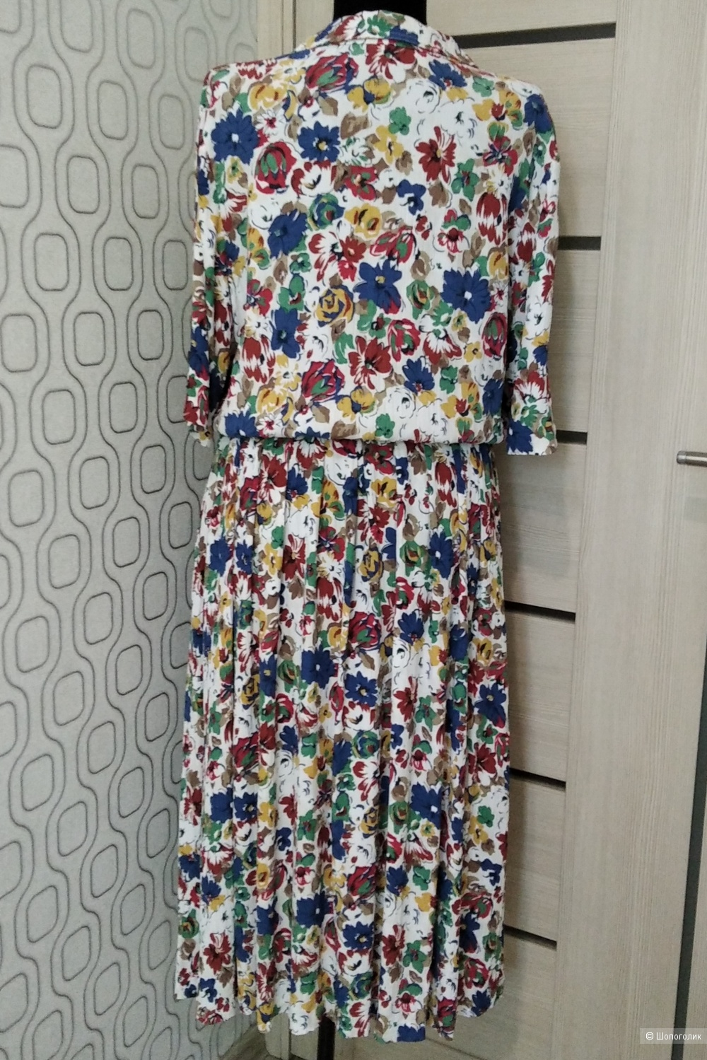 Платье Mandy Marsh,размер 48-50