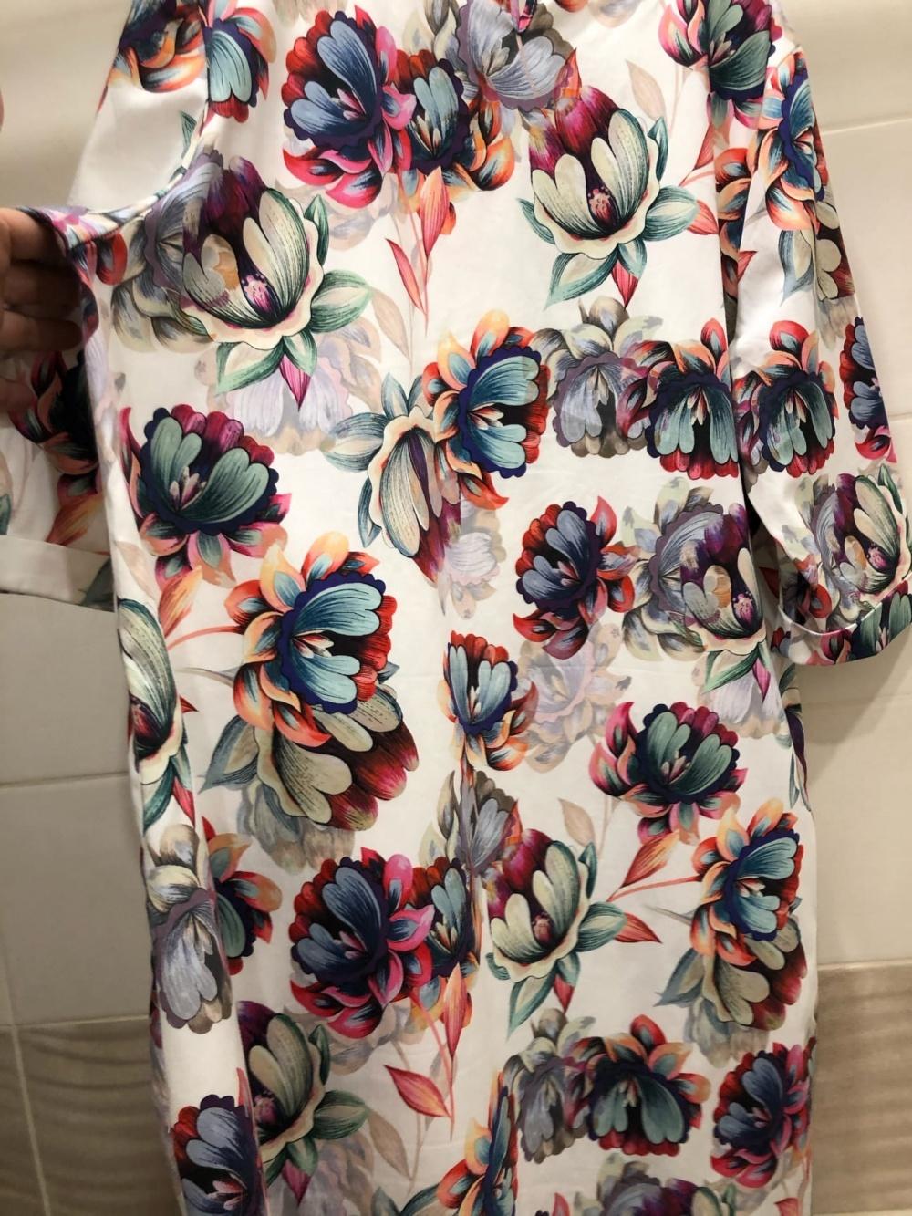 Платье .ERFO.Размер L-XL.